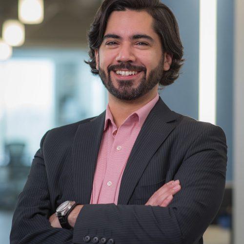 Alex Valdivia
