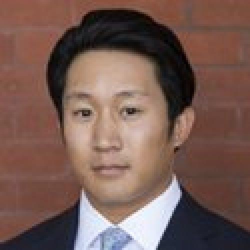 Vincent Liu