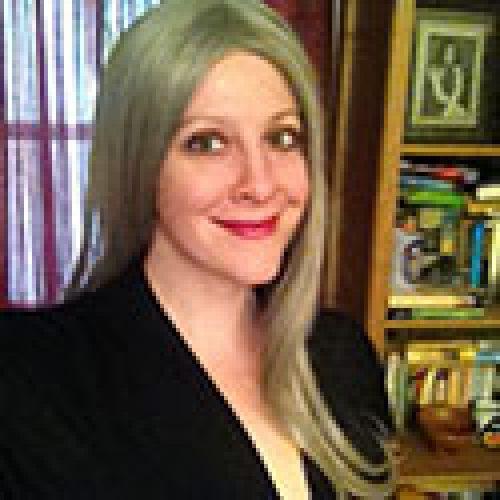Sara Peters