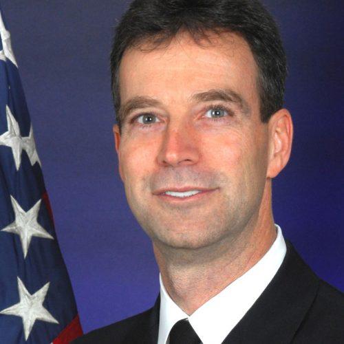 G. Mark Hardy