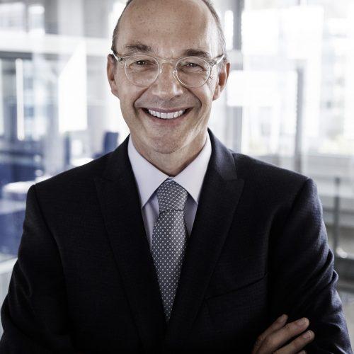 Serge Droz